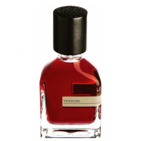 ORTO PARISI TERRONI PARFUM 50 ML REGULAR