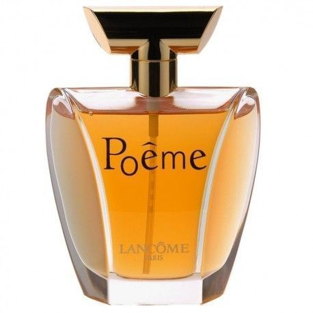TST LANCOME POEME EDP 100 ML
