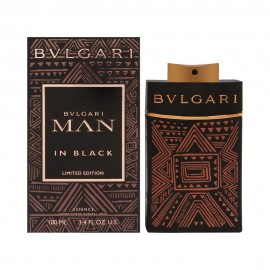 BVLGARI MAN IN BLACK ESSENCE LIMITED EDITION EDP 100 ML REGULAR