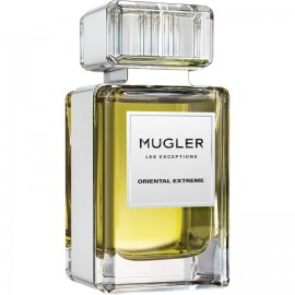 TST MUGLER LES EXCEPTIONS ORIENTAL EXTREME EDP 80 ML
