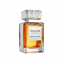 TST MUGLER LES EXCEPTIONS AMBRE REDOUTABLE EDP 80 ML