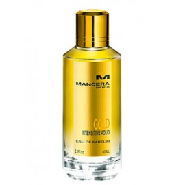 TST MANCERA GOLD INTENSITIVE OUD EDP 120 ML