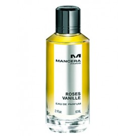 MANCERA ROSES VANILLE EDP 120 ML REGULAR