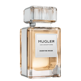 TST MUGLER LES EXCEPTIONS OVER THE MUSK EDP 80 ML