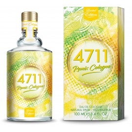 TST 4711 REMIX COLOGNE LEMON 2018 EDITION EDC 100 ML