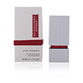 TST BURBERRY SPORT FOR WOMEN EDT 50 ML