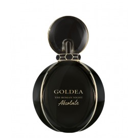 TST BVLGARI GOLDEA THE ROMAN NIGHT ABSOLUTE EDP SENSUELLE 75 ML