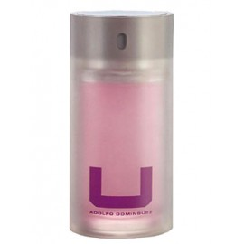 TST ADOLFO DOMINGUEZ U WOMAN EDT 75 ML