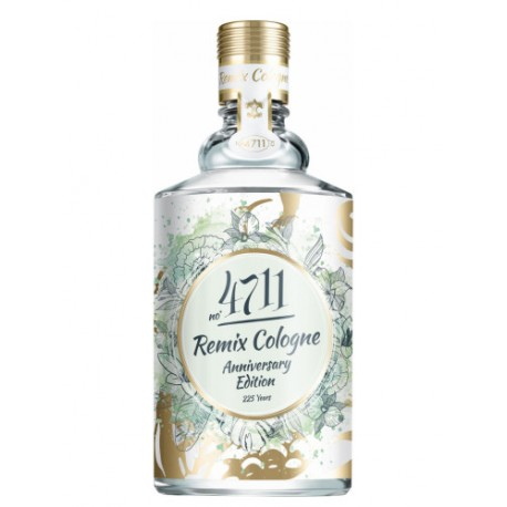 TST 4711 REMIX COLOGNE ANNIVERSARY EDITION 225 YEARS EDC 100 ML