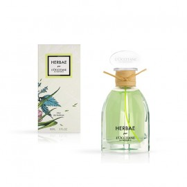 TST L'OCCITANE HERBAE EDP 90 ML
