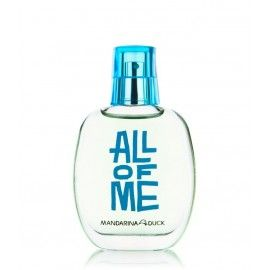 TST MANDARINA DUCK ALL OF ME MAN EDT 100 ML