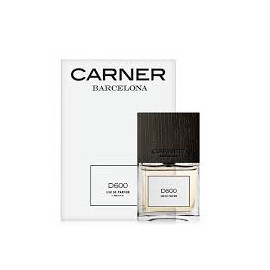 CARNER BARCELONA D600 EDP 50 ML REGULAR