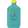 TST CALVIN KLEIN CK ONE SUMMER 2020 EDT 100 ML VERDE
