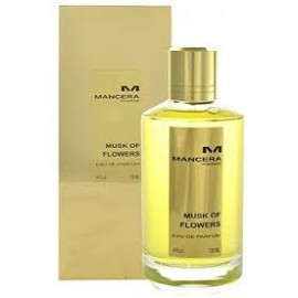 MANCERA MUSK OF FLOWERS EDP 120 ML REGULAR