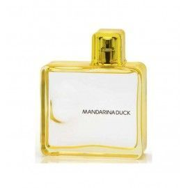 MANDARINA DUCK WOMAN(AMARILLA) EDT 100 ML REGULAR