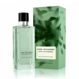 ANGEL SCHLESSER ESPRIT GINGEMBRE HOMME EDT 50 ML REGULAR