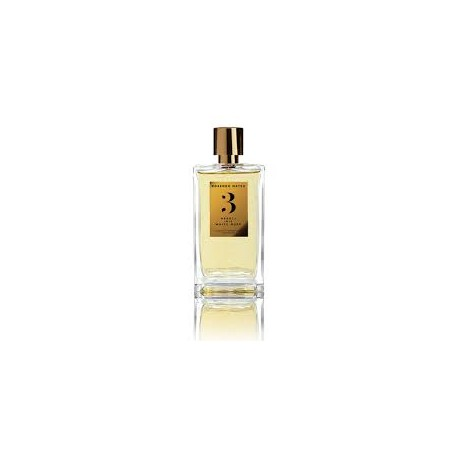 ROSENDO MATEU 3 EDP 100 ML REGULAR