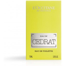 L'OCCITANE CEDRAT FOR MEN EDT 75 ML REGULAR
