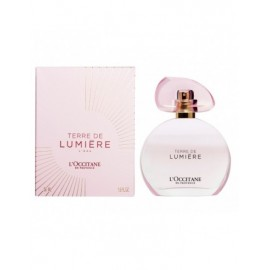 L'OCCITANE TERRE DE LUMIERE L'EAU EDT 50 ML REGULAR