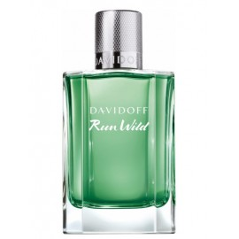 TST DAVIDOFF RUN WILD FOR HIM EDT 100 ML