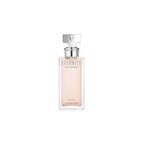 TST CALVIN KLEIN ETERNITY WOMAN EAU FRESH EDP 100 ML