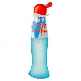 TST MOSCHINO CHEAP & CHIC I LOVE LOVE EDT 100 ML