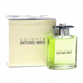 COLONIA ANTONIO MIRO EDT 75 ML REGULAR