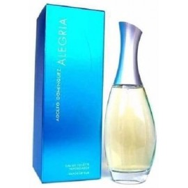 ADOLFO DOMINGUEZ ALEGRIA EDT 100 ML REGULAR
