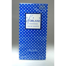 ORLANE EAU D'ORLANE EDT 100 ML REGULAR
