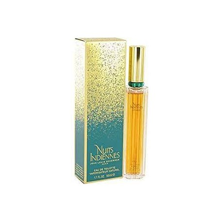 JEAN LOUIS SCHERRER INDIAN NIGHTS EDT 100 ML REGULAR