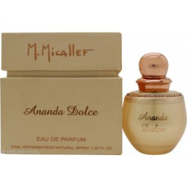 M. MICALLEF ANANDA DOLCE EDP 30 ML REGULAR