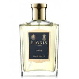 FLORIS Nº 89 EDT 100 ML REGULAR