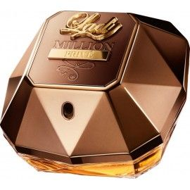 TST PACO RABANNE LADY MILLION PRIVE EDP 80