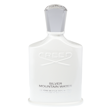 TST CREED SILVER MONTAIN WATER EDP 100 ML