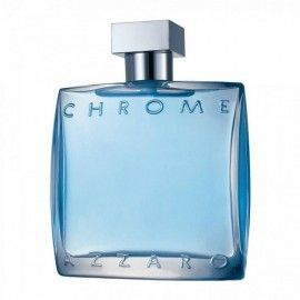 TST AZZARO CHROME EDT 100 ML