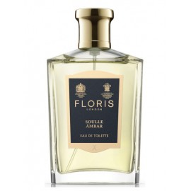 FLORIS SOULLE AMBAR EDT 100 ML REGULAR