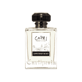 CARTHUSIA CAPRI FORGET ME NOT EDP 100 ML REGULAR