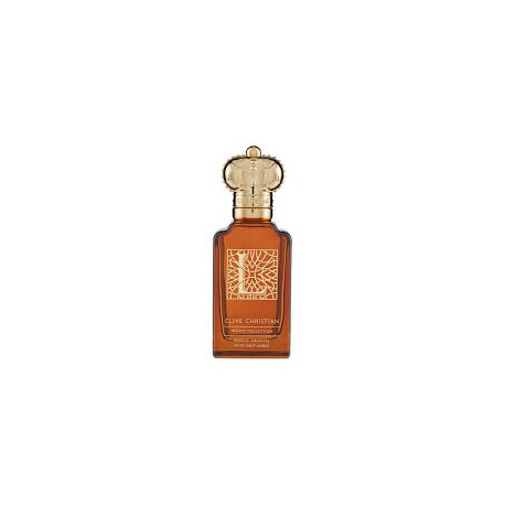 CLIVE CHRISTIAN PRIVATE COLLECTION FOR MEN L EDP 50ML REGULAR
