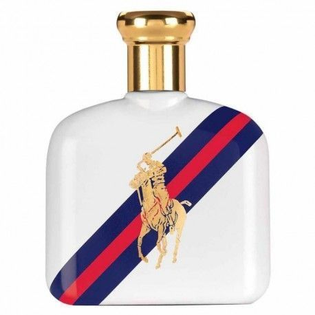 TST RALPH LAUREN POLO BLUE SPORT EDT 125 ML