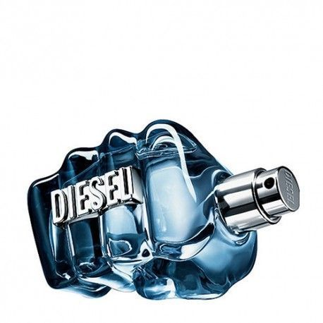 TST DIESEL ONLY THE BRAVE EDT 75 ML TST