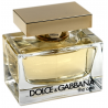 TST D&G THE ONE FOR WOMAN EDP 75 ML