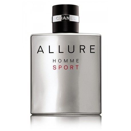 TST CHANEL ALLURE HOMME SPORT EDT 100 ML