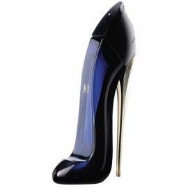 TST CAROLINA HERRERA GOOD GIRL ZAPATO EDP 80 ML