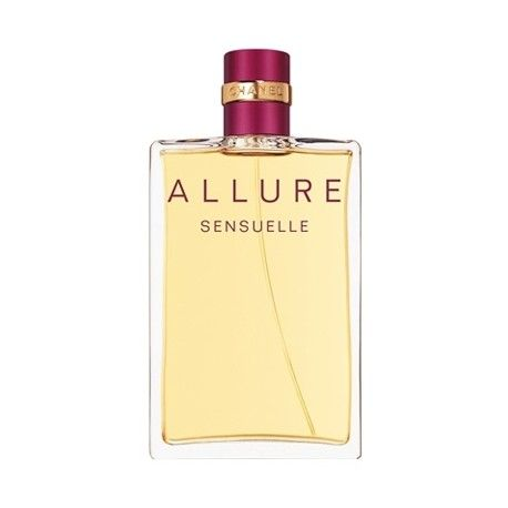 TST CHANEL ALLURE SENSUELLE EDT 100 ML