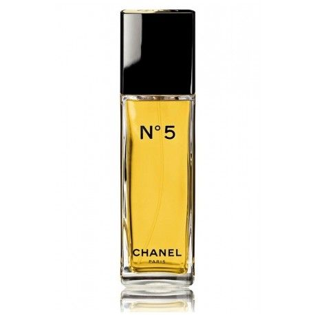 TST CHANEL NUMERO 5 EDT 100 ML