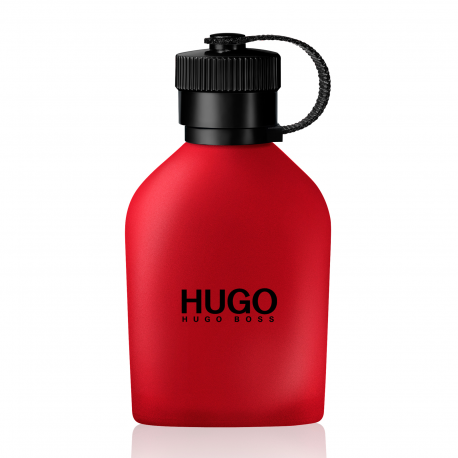 TST HUGO BOSS MAN RED CANTIMPLORA EDT 150 ML