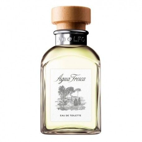 TST ADOLFO DOMINGUEZ AGUA FRESCA EDT 120 ML
