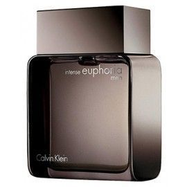 TST CALVIN KLEIN EUPHORIA MEN INTENSE EDT 100 ML