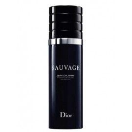TST CHRISTIAN DIOR SAUVAGE VERY COOL SPRAY EDT FRAICHE 100 ML