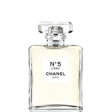 TST CHANEL 5 L'EAU EDT 100 ML